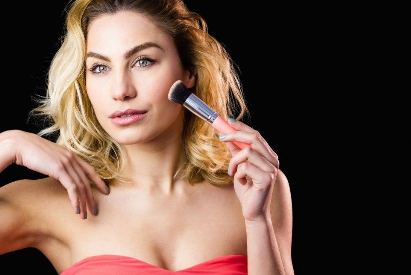 Mis on naise jaoks kõige tähtsamad kosmeetikatooted?