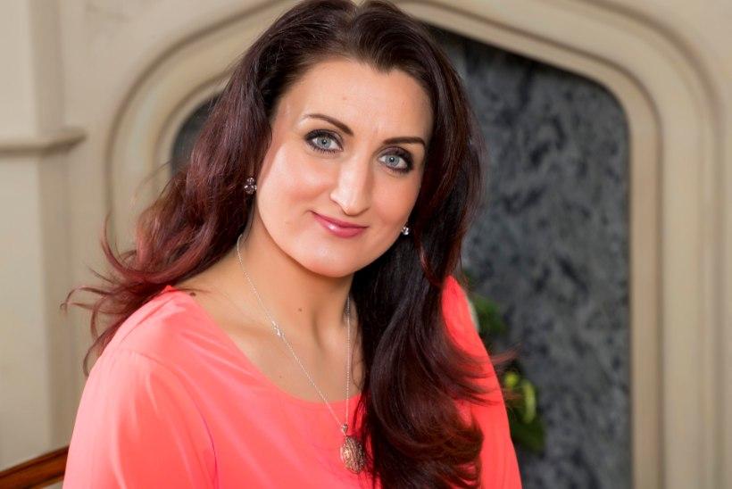 Carmen Pritson-Tamme: olen viimasel ajal oma elus pidanud tegema üsna drastilisi ja elu muutvaid valikuid