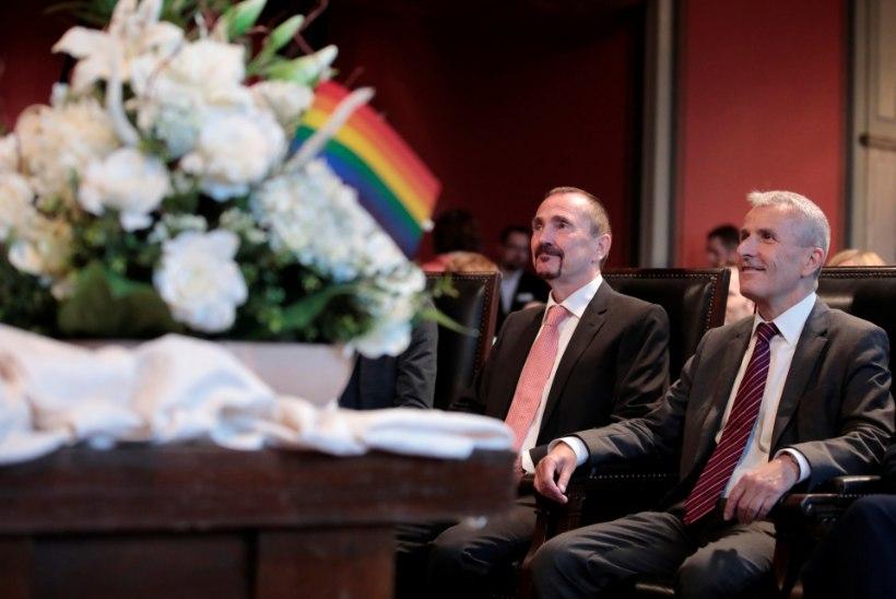 FOTOD | Saksamaal algas homoabielude ajastu