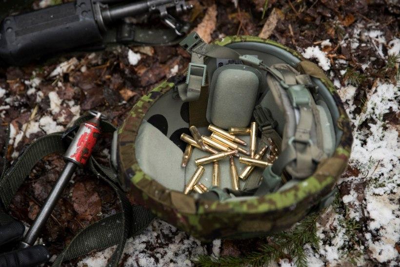 Erafirma lubab aidata sõjaväest viilimisel, KRA otsib abi tarbijakaitselt