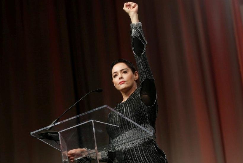 Weinstein pakkus näitlejatarile miljonit, et too vägistamisest vaikiks