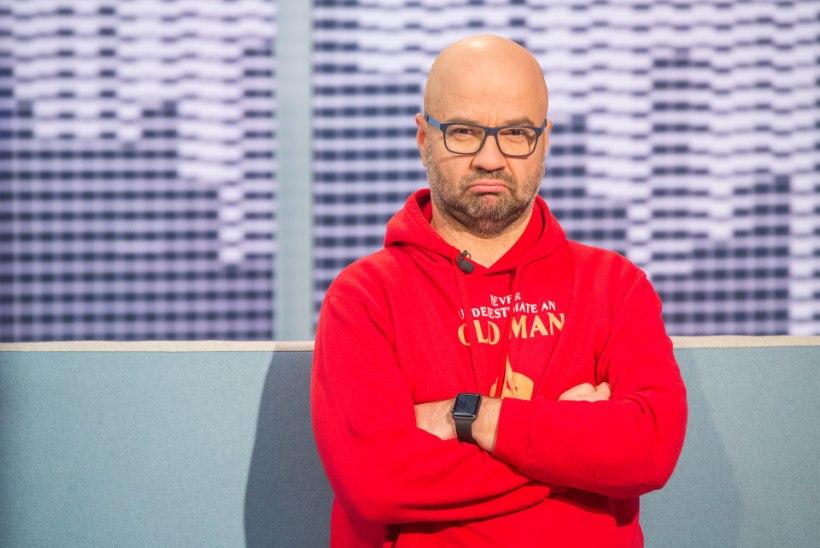 Mihkel Raud: eesti mees on rohkem eestlane kui eesti naine
