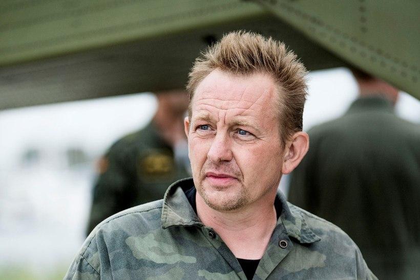 Leiutaja Peter Madsen tunnistas end ajakirjaniku keha tükeldamises süüdi