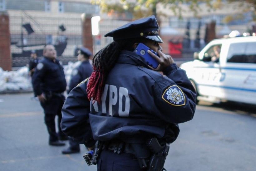 FOTOD JA VIDEOD | Manhattanil rammis auto jalgrattureid, vähemalt kaheksa inimest sai surma