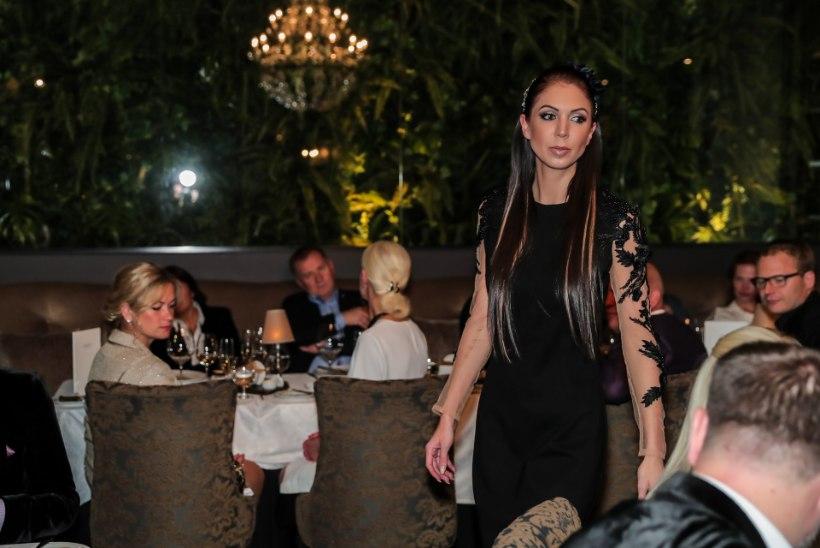 "GALERII | ""Fashion dinner"" koos Laura Põldverega restoranis Tchaikovsky"