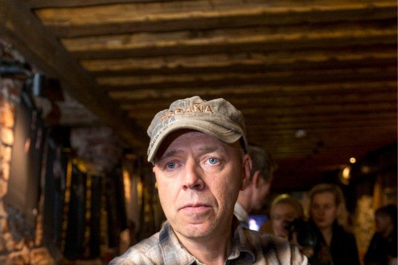 Urmas Eero Liiv lahkub TV3 programmijuhi kohalt?