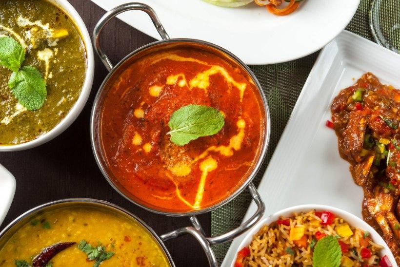 India köök: vürtsid ja kuumad supid turgutavad tervist