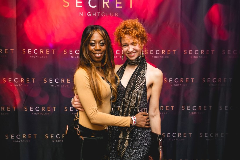 PILDID JA VIDEO | Secret Nightclub - kohal kuulsused ning rekordarv külalisi!