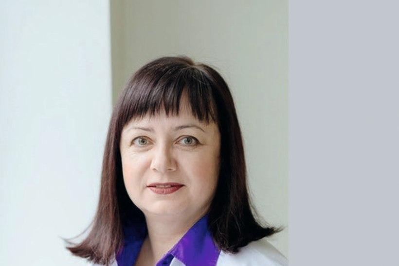 Arst soovitab: kuidas leida PSORIAASILE leevendust