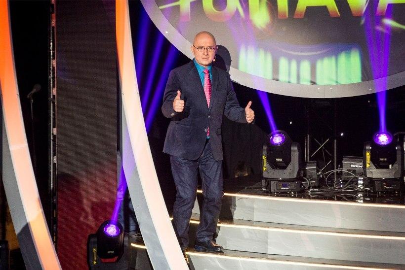 TV3 VIDEO | Kohtunik Olav Osolin annab välja näosaate teemalise raamatu
