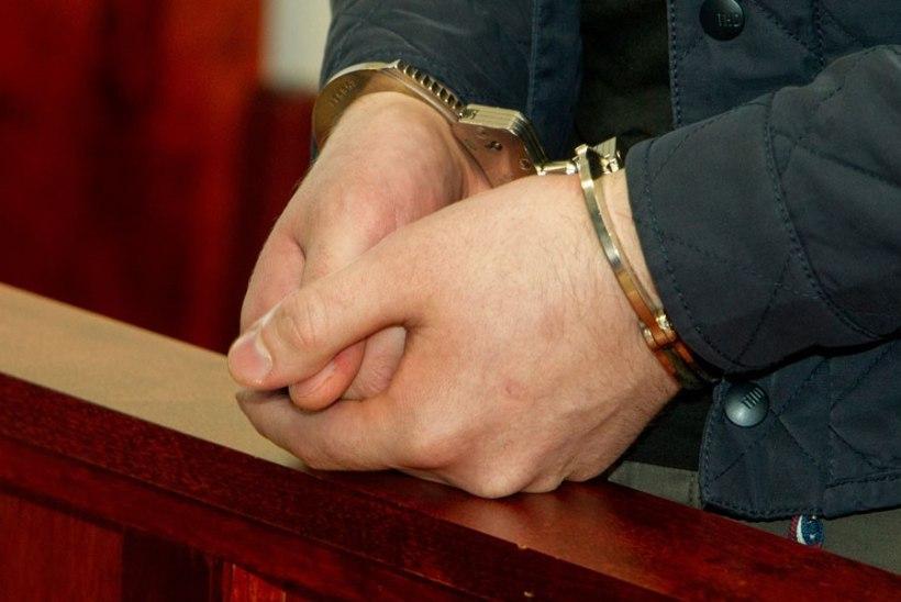 Kohus mõistis kaks noort pussitajat vangi