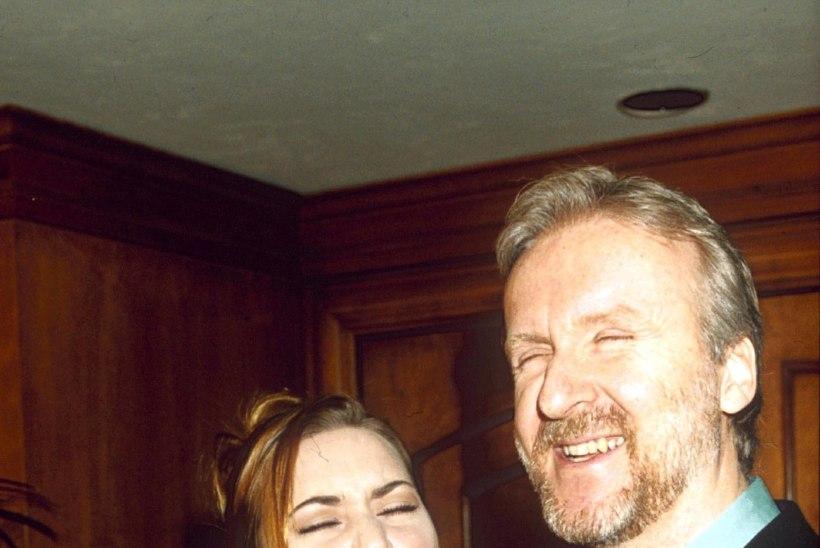 """Kate Winslet liitus James Cameroni """"Avatari"""" saagaga"""
