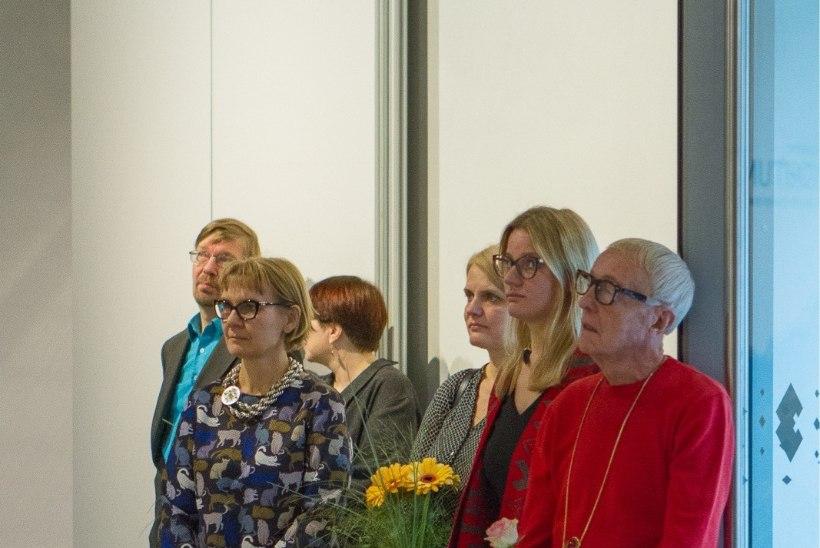 GALERII | Homsest saab Eesti Rahva Muuseumis näha Evelin Ilvese aastapäevakleite