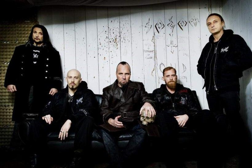 Läheb müdinaks! Black metali pioneer Mayhem esineb juba varsti Tallinnas