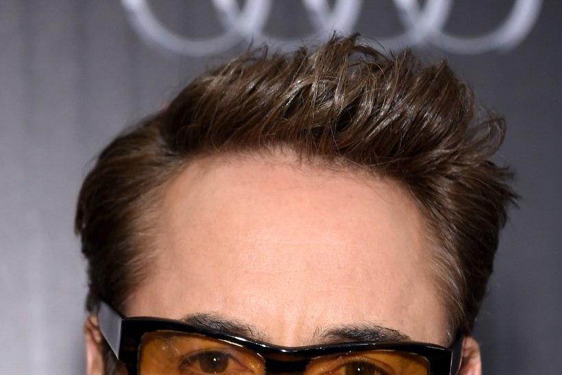 Jared Leto mängib eluloofilmis Hugh Hefnerit
