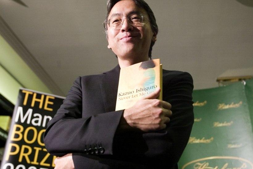 Nobeli kirjanduspreemia võitja Kazuo Ishiguro põimib mälu ja enesepettust