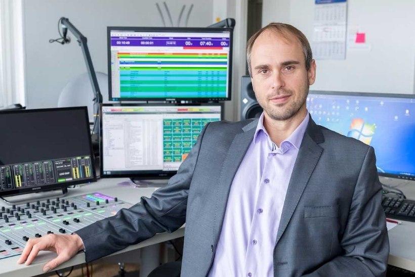 Vikerraadio uueks muusikajuhiks saab Sten Teppan