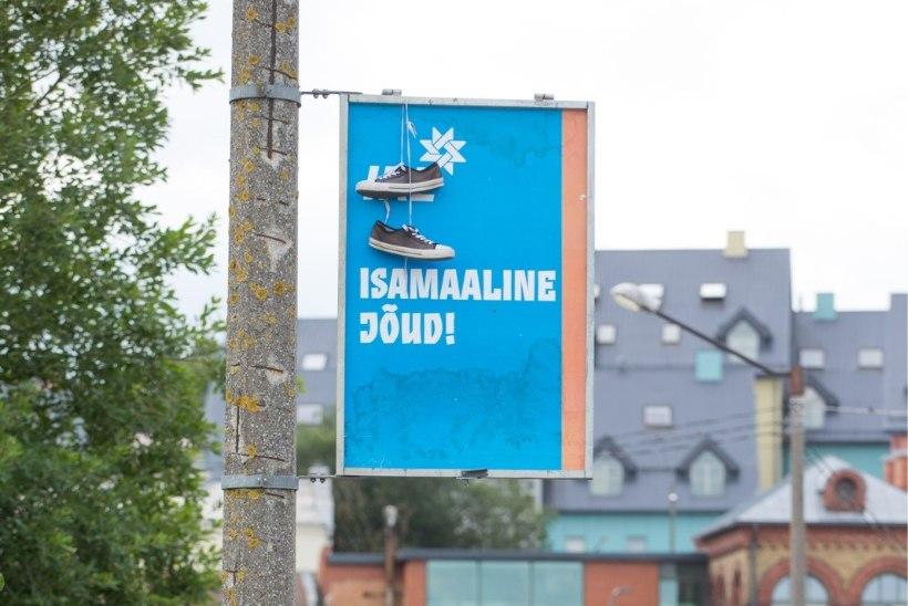 Kihlveokontor: IRL Tallinnas valimiskünnist ei ületa