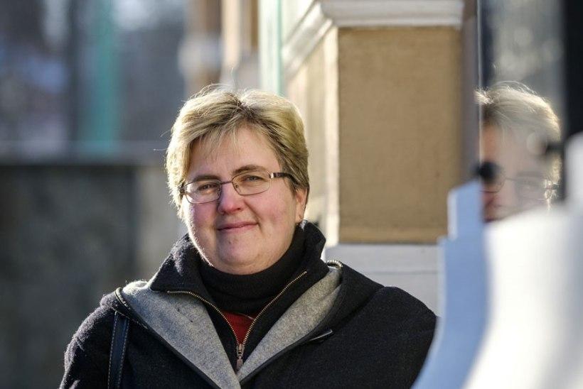 Vaimulik samasoolisi kaitsnud Annika Laatsist: ta on suure südamega, kes tõesti hoolib inimestest