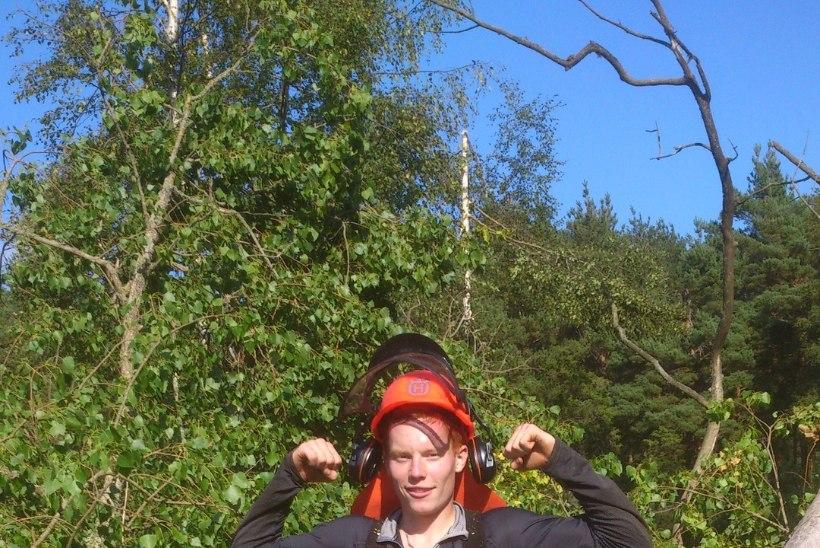 Eesti sportlastel põnevad hobid – kes mängib malet, kes surfab ja keda köidab metsandus?