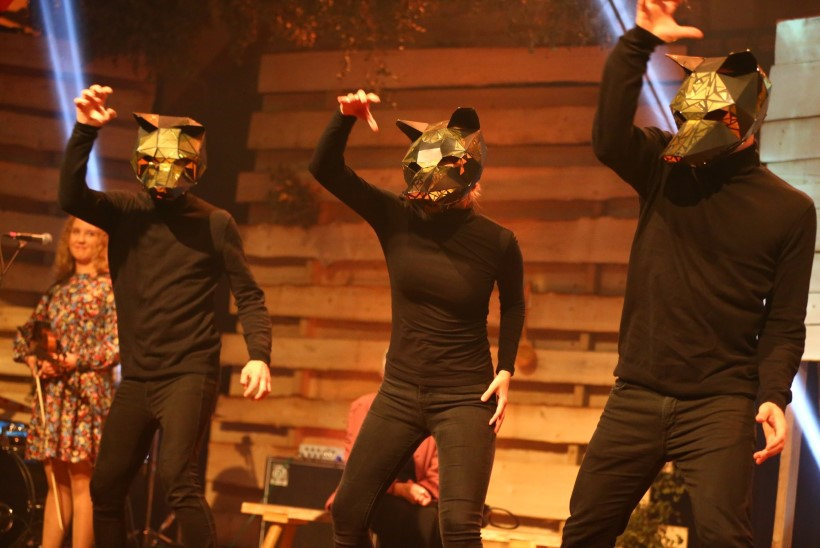 GALERII | Trad.Attack! võttis pärimusmuusika auhindadelt kolm etnokulpi