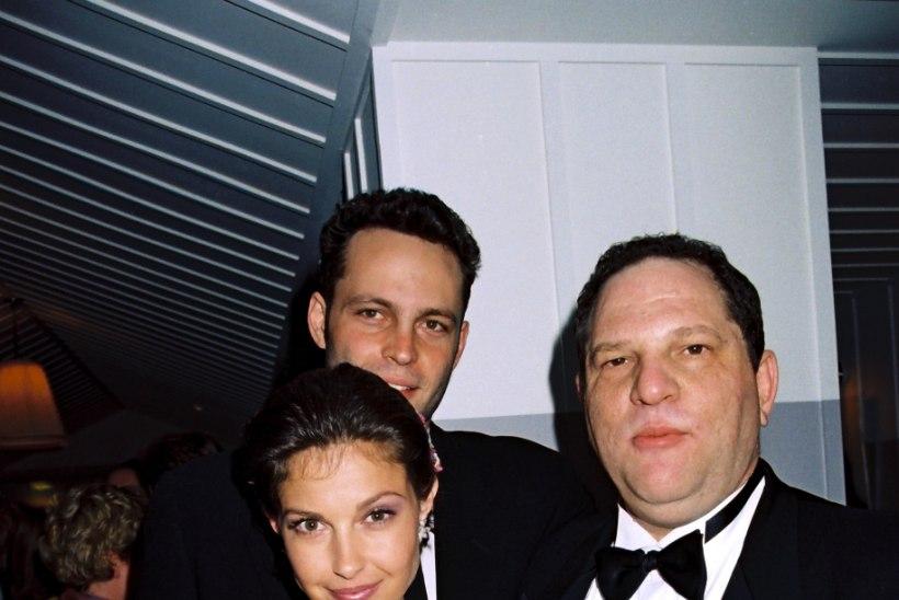 Leht: filmimogul Weinstein on aastakümneid naisi ahistanud
