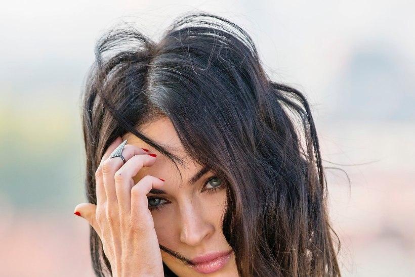 Eksperdid: sellel naisel on täiuslikult kaunis nägu