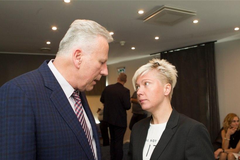 Moonika Batrakova keeldus Savisaare protsessil tunnistusi andmast