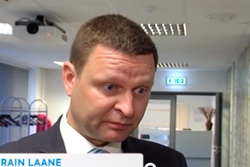 TV3 VIDEO | Haigekassa uus juht Rain Laane: mured lahenevad, kui esikohale seada patsient
