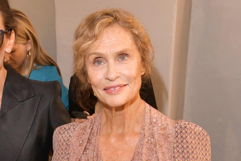Ligi 74aastasest modellist ja näitlejast sai Vogue'i vanim kaanetüdruk