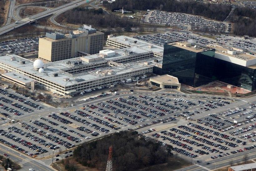 Vene häkkerid varastasid USA kübersaladusi