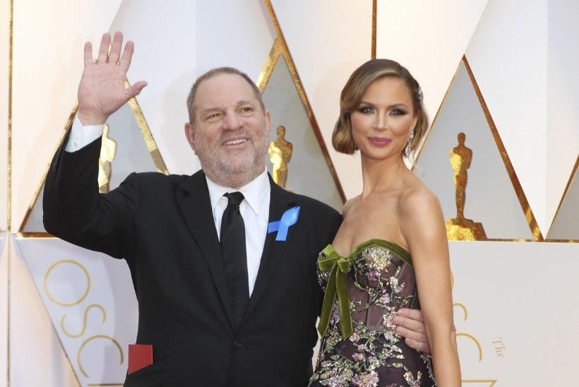 Hollywoodi mogul ahistas 30 aastat naisi ja nõudis alastimassaaži