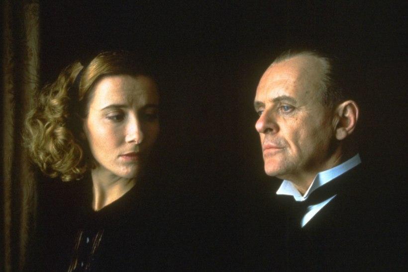 Anthony Hopkins ja Emma Thompson taasühinevad ekraanil