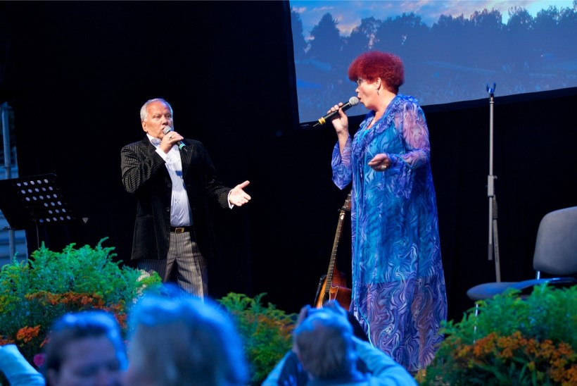 INTERVJUU | Merle Lilje: 42 aastat laval ja lõppu pole veel näha!