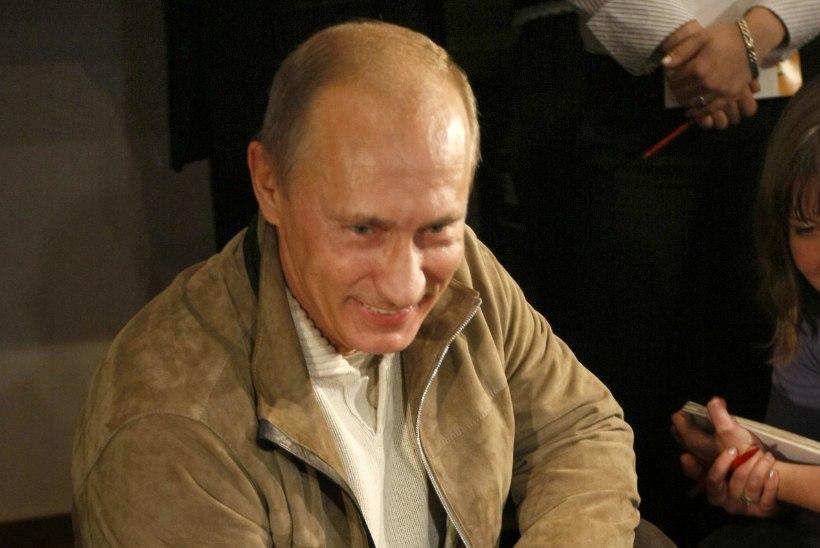 ŽIRINOVSKI: Vladimir Putin jääb võimule aastani 2030