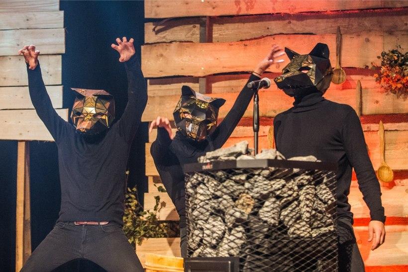 Kolm etnokulpi võitnud Trad.Attack!: oleme albumiga kõvasti tööd teinud ja see on meie karjääris väga oluline verstapost!