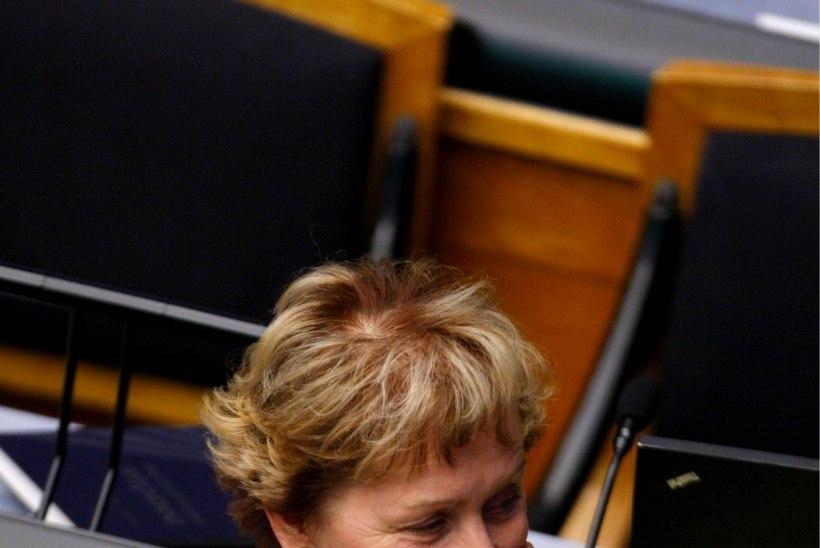 Endine poliitik Katrin Karisma: ma enam ei julge vastutada terve Eesti eest