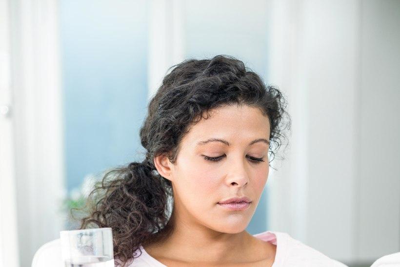 Ema D-vitamiini puudus võib lapsel põhjustada polüskleroosi