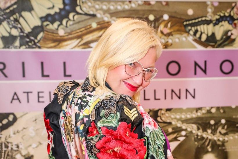 PILDID | Värvikas moelooja Kirill Safonov: trenditeadlik klient valib pigem kunstiteose, kui masstoodangu