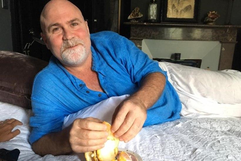 Rahvusvaheliselt tunnustatud seksuoloog Andrew Barnes tuleb Eestisse koolitama