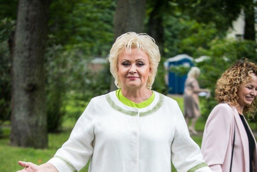 Šokeeriv: Anne Veski tunnistab, et kannatas Jaak Veskiga abielus olles perevägivalla all