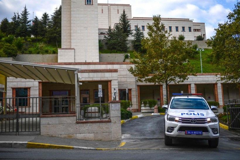 Türgi nõuab juba teise Ameerika saatkonna töötaja arreteerimist