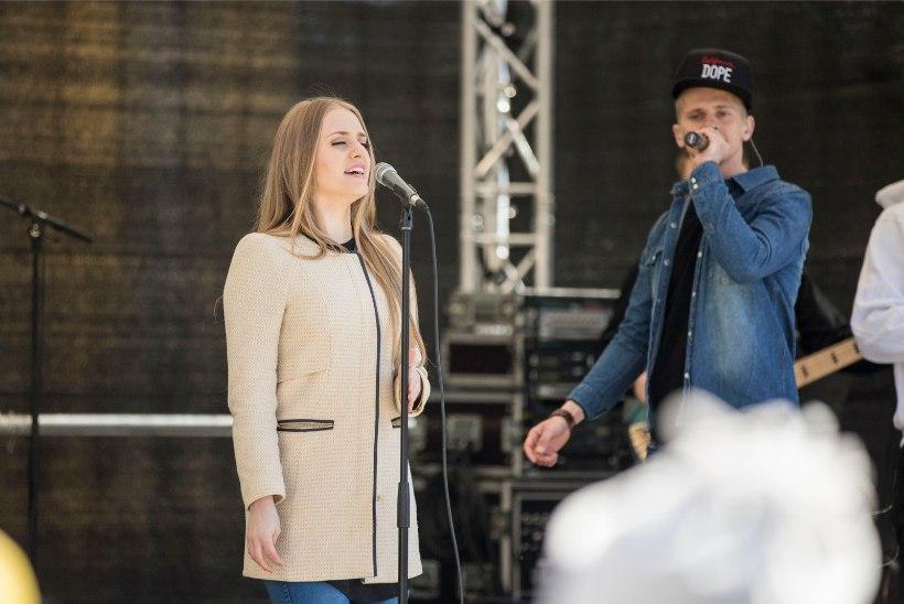 ÕL VIDEO | Räpipunt Põhja-Tallinna uus album on mõeldud kõigile