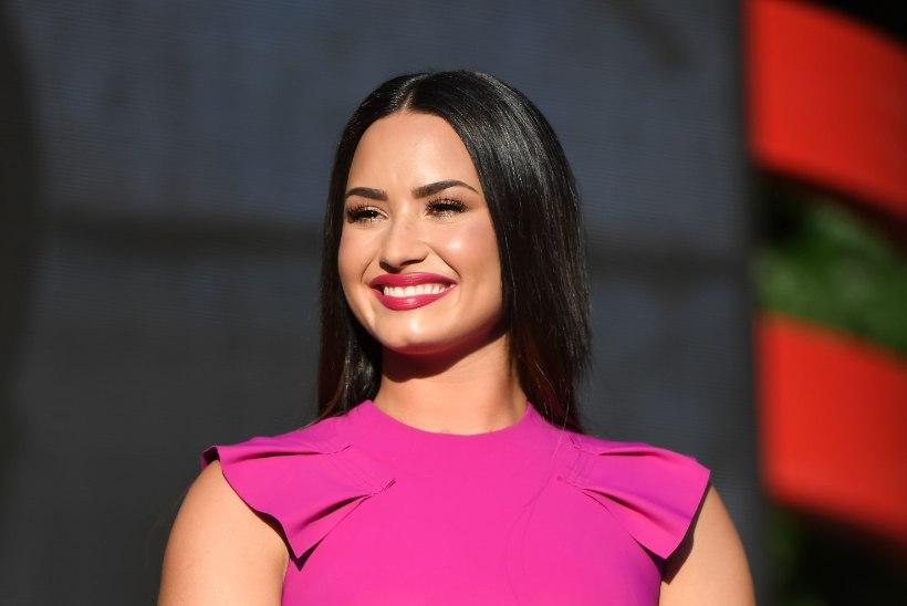 Demi Lovato tunneb oma bipolaarsuse üle uhkust