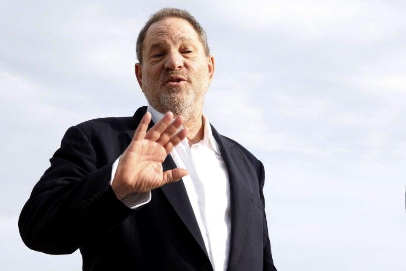 """Teletäht: """"Produtsent Weinstein ajas mu nurka ja onaneeris mu ees!"""""""