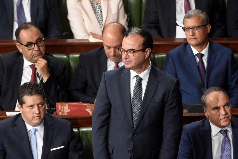 Tuneesia tervishoiuminister suri pärast osalemist heategevusmaratonil
