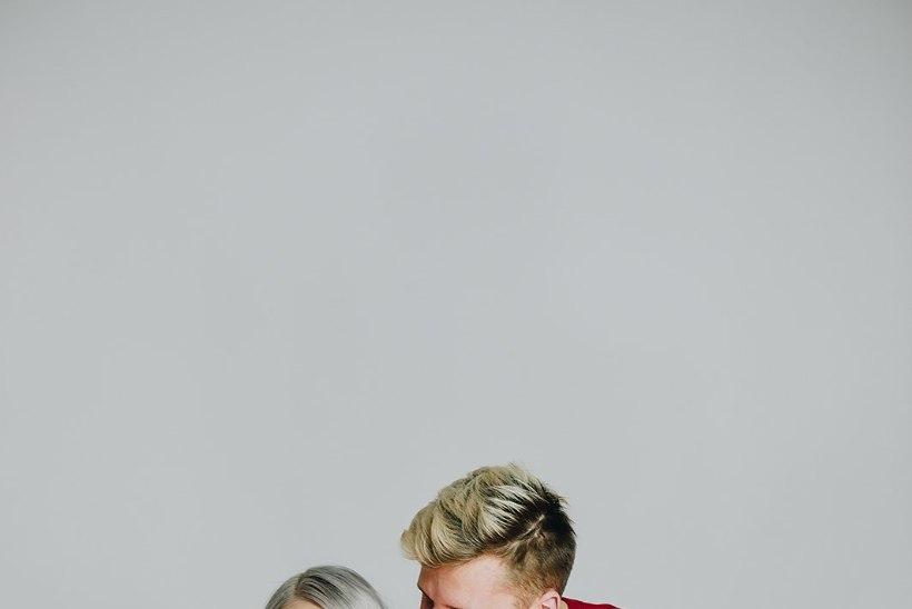Lauljatar Ariadne ja YouTuber Martti Hallik lähevad koos tuurile