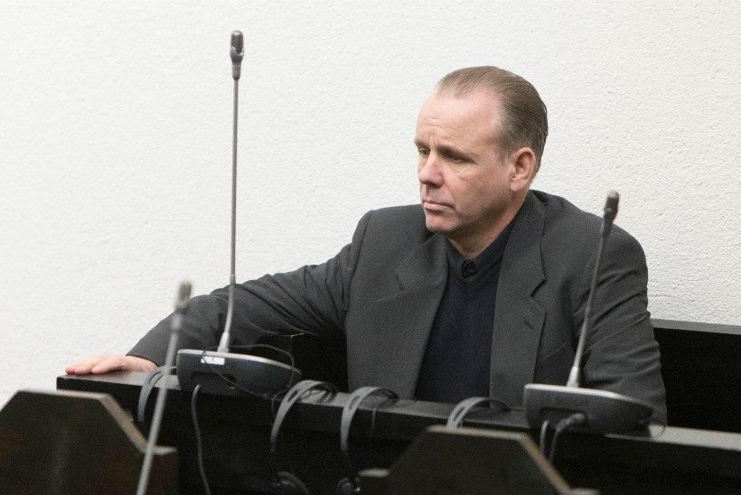Kohus kaalub Assar Pauluse vanglast vabastamist