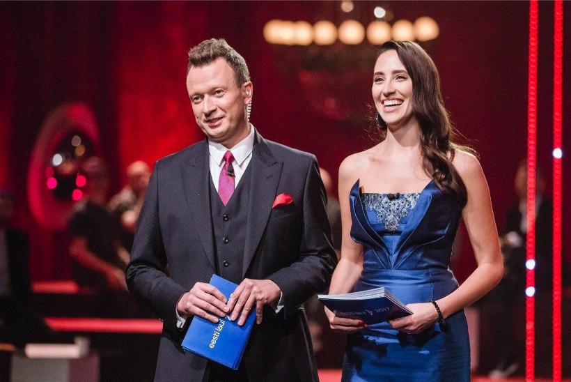 """Klassikatäht Elina Netšajeva pääses """"Eesti laulu"""" poolfinaali: see on suurepärane sünnipäevakingitus!"""