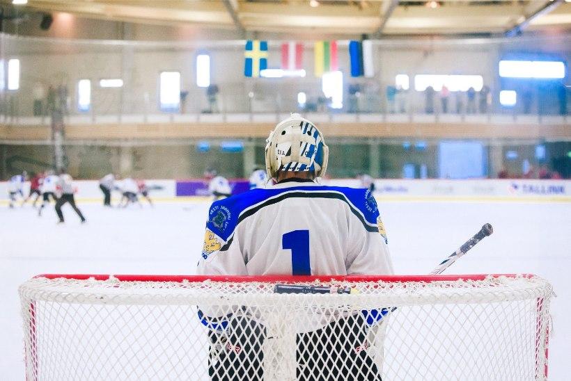 Eesti hokikoondisel tuleb täna vastamisi minna olümpiavõitjaga!
